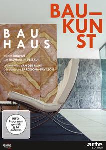 Image of Baukunst: Bauhaus