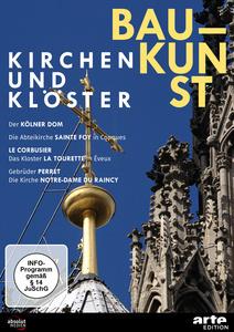 Image of Baukunst: Kirchen und Klöster
