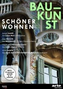 Image of Baukunst Schöner Wohnen