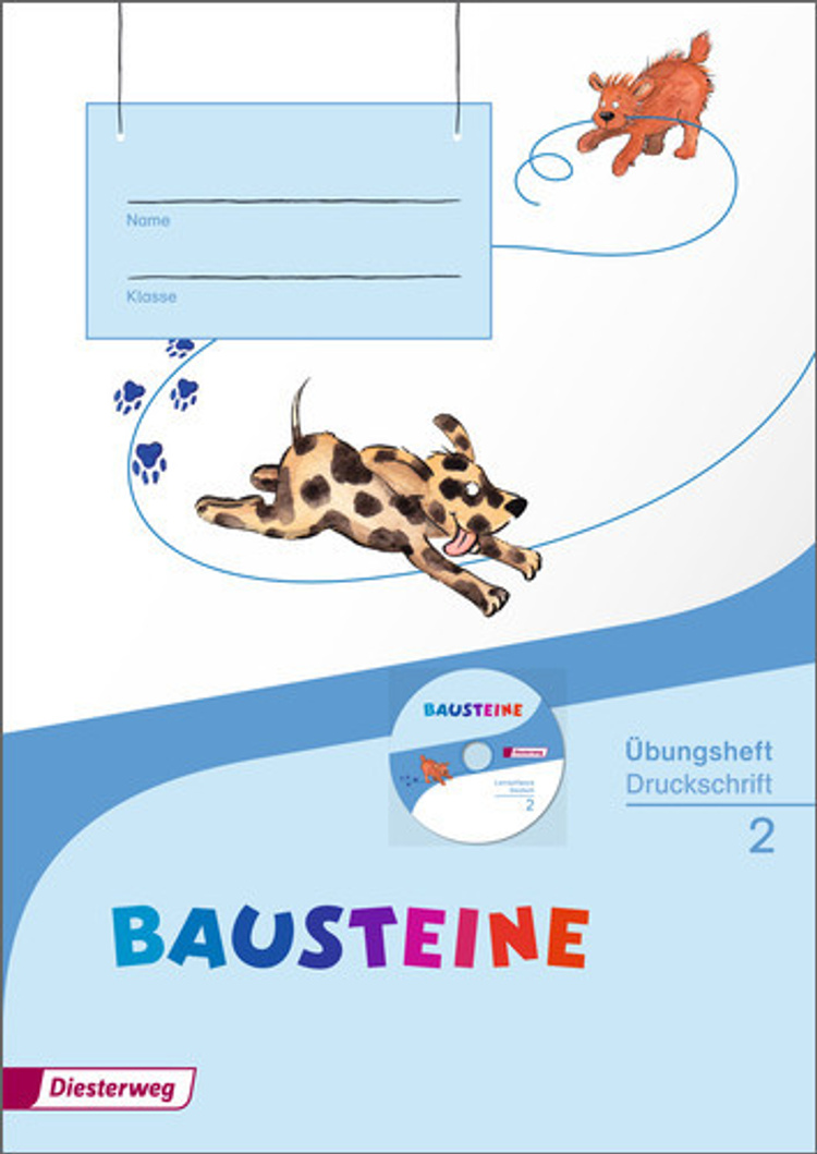 Bausteine Sprachbuch Ausgabe 2014 2 Schuljahr Ubungsheft Druckschrift M Cd Rom Buch Versandkostenfrei Bei Weltbild De Bestellen