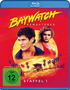 Image of Baywatch - Staffel 1