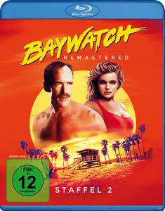 Image of Baywatch - Staffel 2
