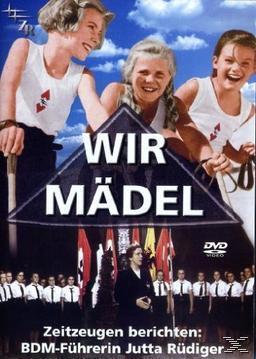 Image of BDM - Wir Mädel