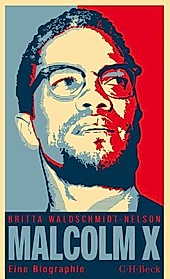 Beck Paperback: 6193 Malcolm X - eBook - Britta Waldschmidt-Nelson,
