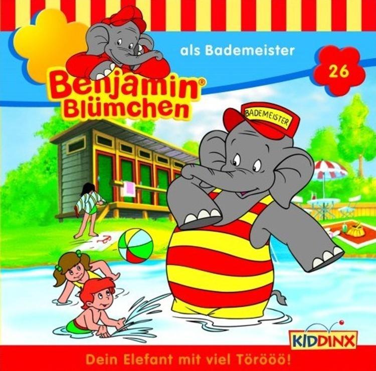 Benjaminblümchen