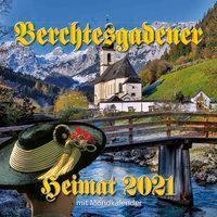 Berchtesgadener Heimat 2021