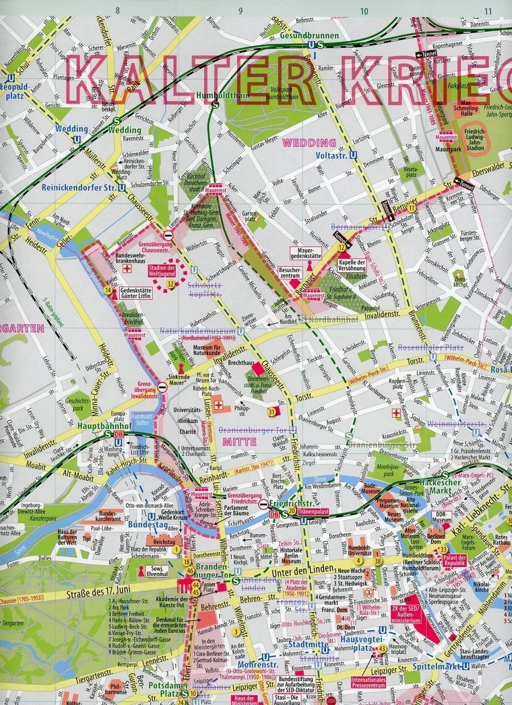 Berlin-Stadtplan.De
