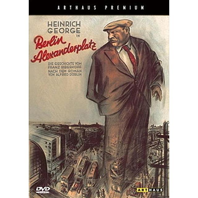 Berlin Alexanderplatz 1931 Dvd Bei Weltbild De Bestellen