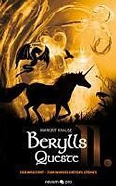 Berylls Queste: Berylls Queste II - eBook - Margrit Krause,