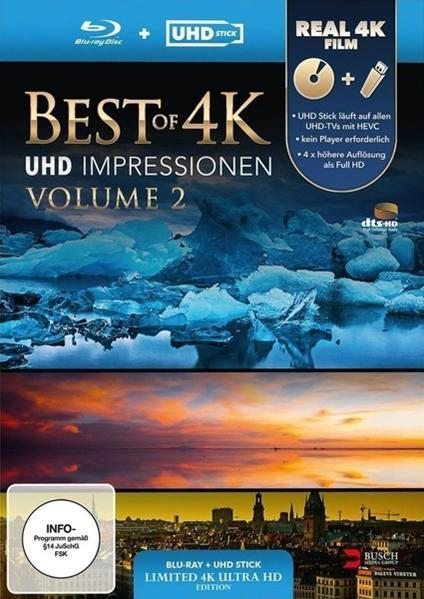 Image of Best of 4K - Vol. 2 Limited Edition