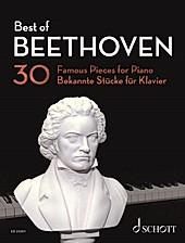 Best of Classics: Best of Beethoven - eBook - Ludwig van Beethoven,