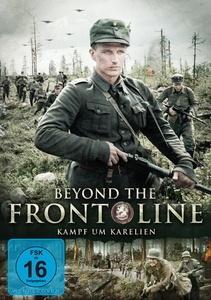 Image of Beyond the Front Line - Kampf um Karelien