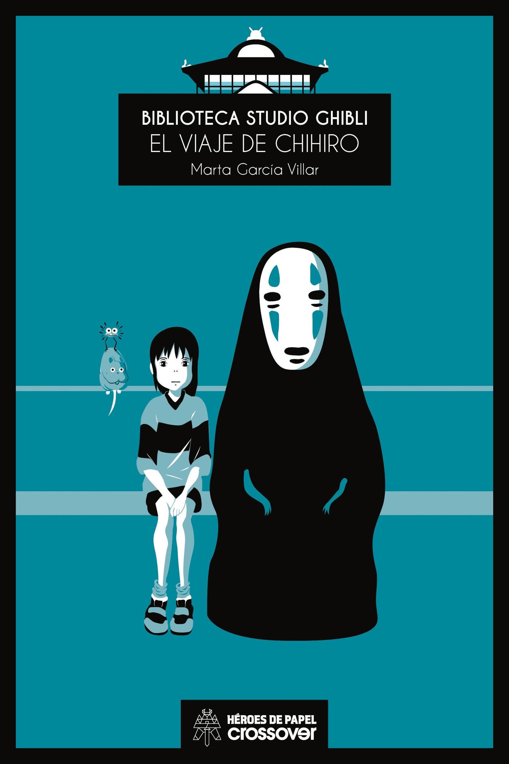 Biblioteca Studio Ghibli El Viaje De Chihiro Ebook Weltbild De