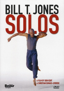 Image of Bill T. Jones - Solos