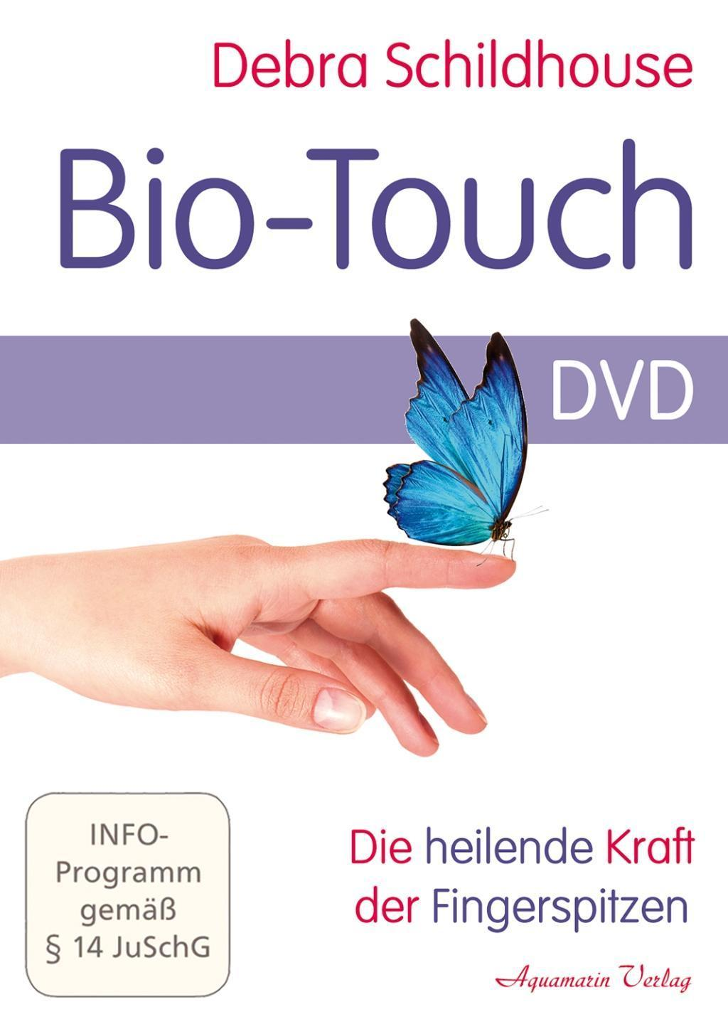 Image of Bio-Touch, DVD