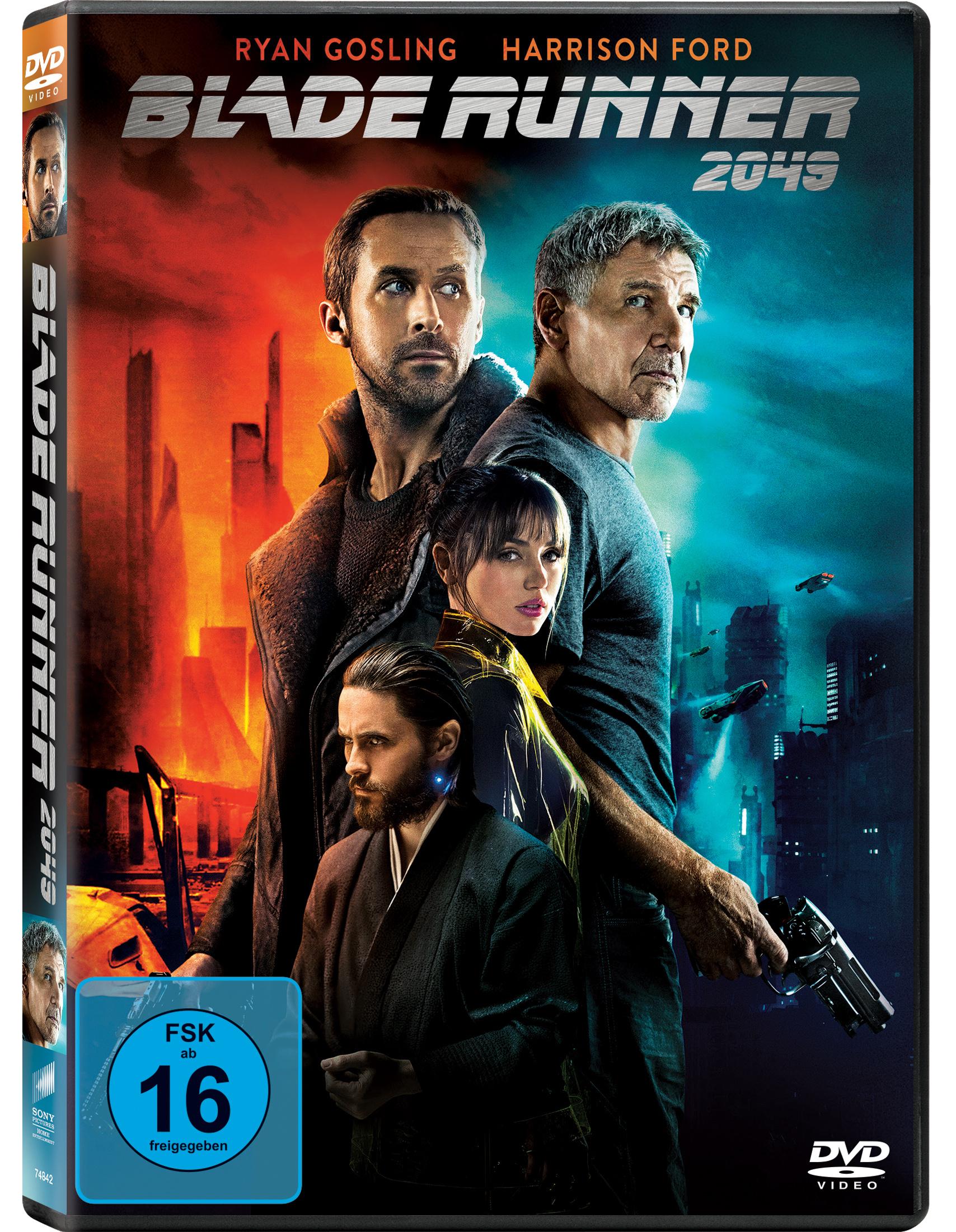 Image of Blade Runner 2049