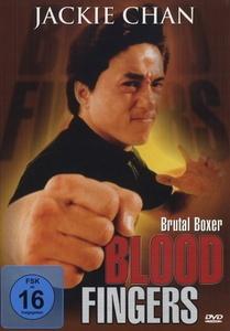 Image of Blood Fingers - Brutal Boxer