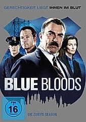Blue Bloods - Staffel 2