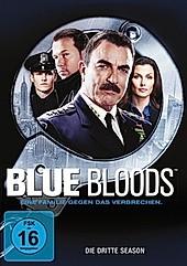 Blue Bloods - Staffel 3
