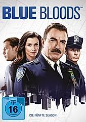 Blue Bloods - Staffel 5