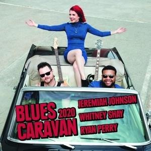 Image of Blues Caravan 2020