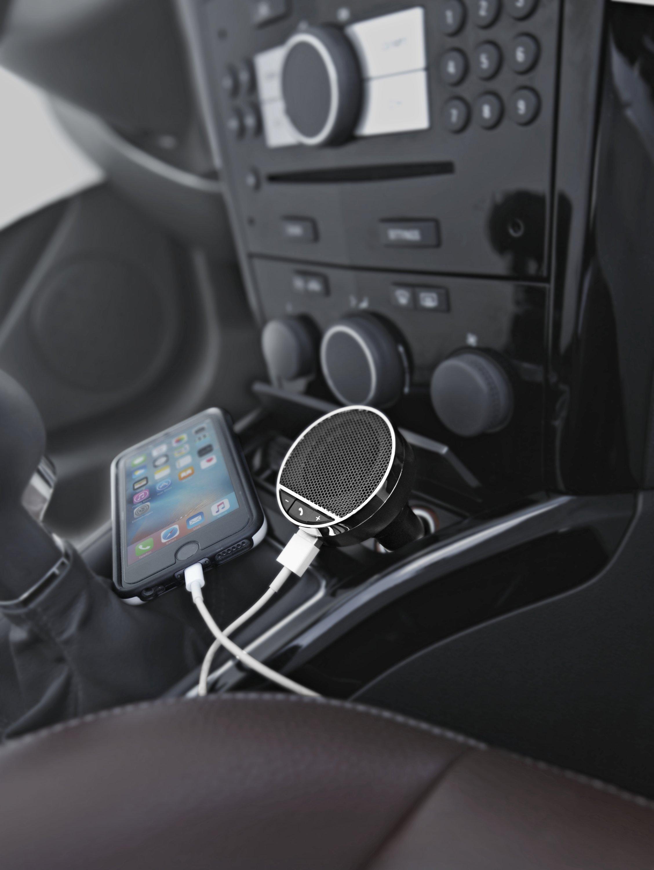 Bluetooth Freisprecheinrichtung KFZ