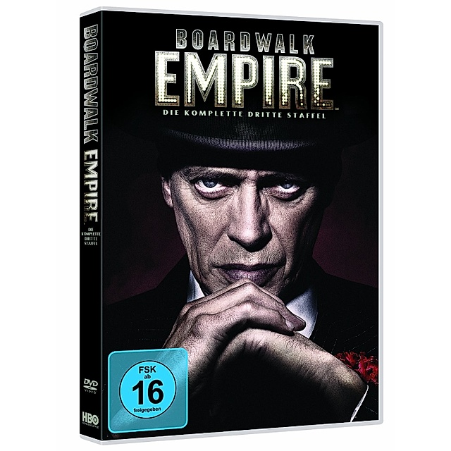empire staffeln