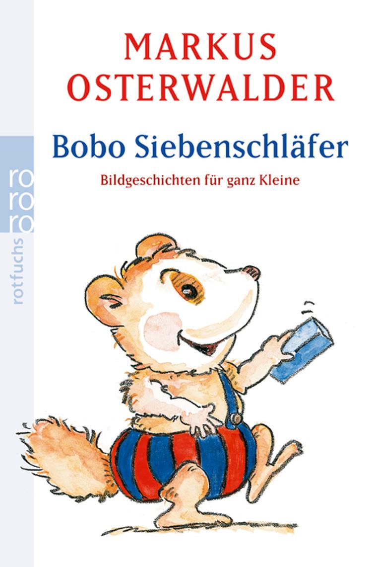 Bobo Siebenschläfer Buch Jetzt Bei Weltbild At Online Bestellen
