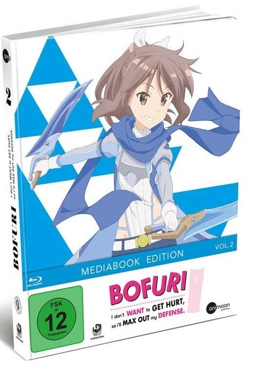 Image of Bofuri Vol. 2