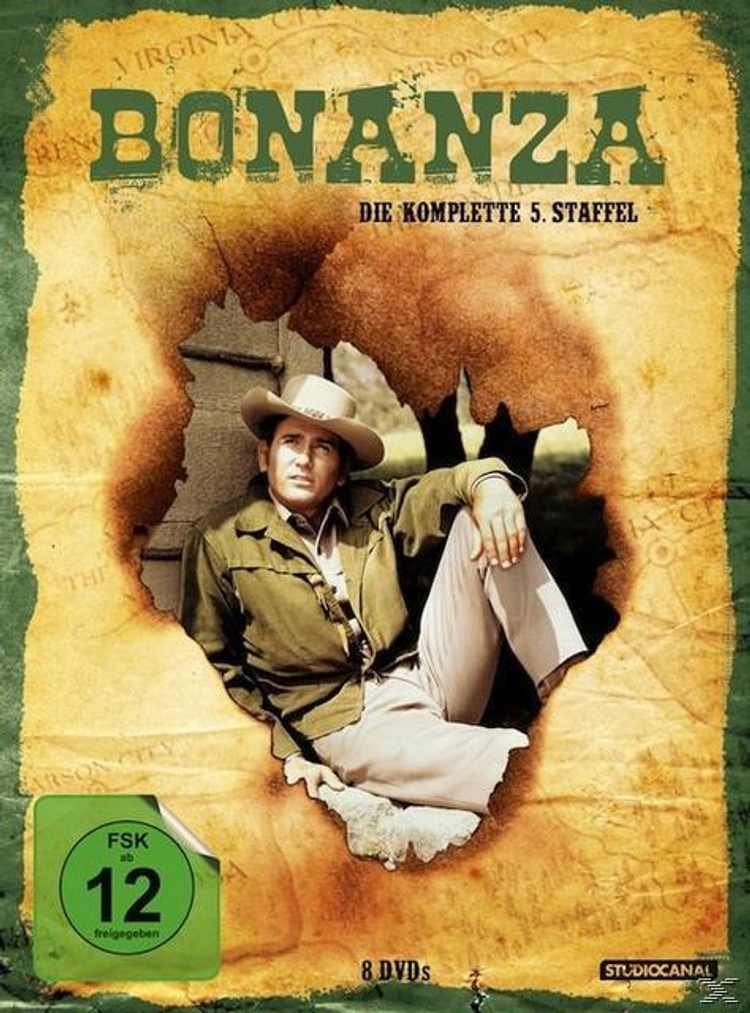 Bonanza Staffel 5