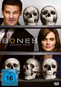 Image of Bones - Season 4