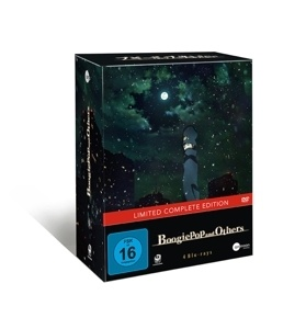 Image of Boogiepop and Others-Komplettbox (DVD)