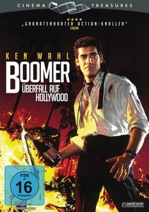 Image of Boomer - Überfall auf Hollywood