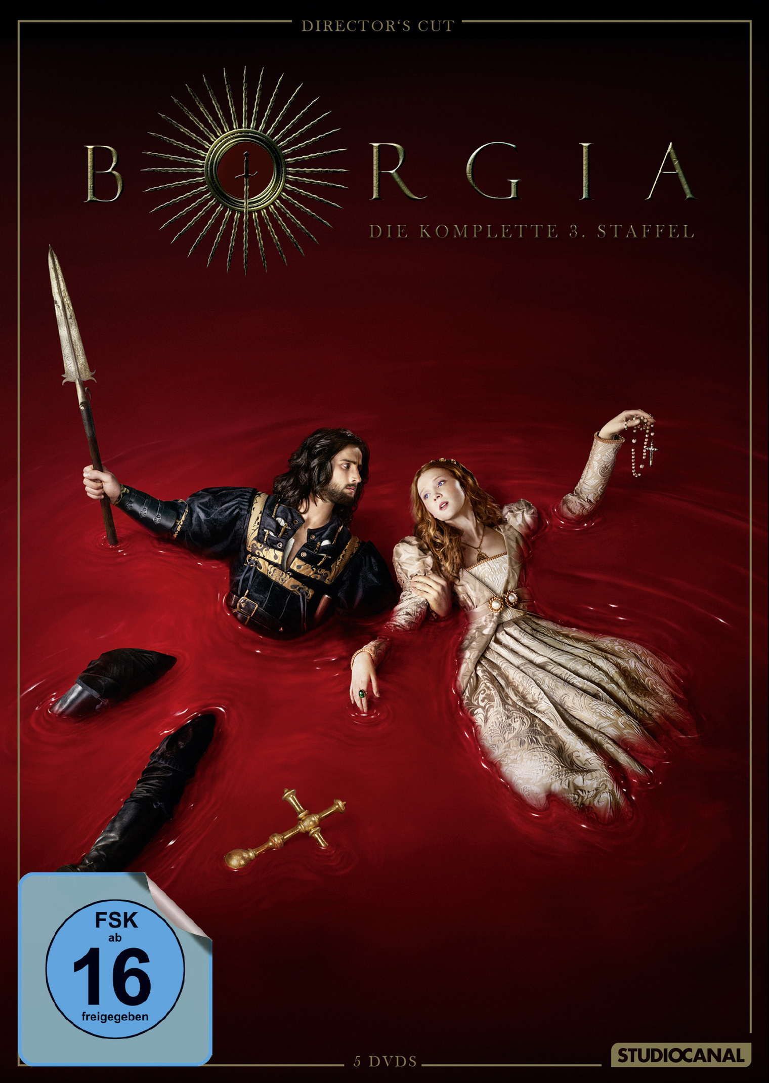 Borgias Staffel 3