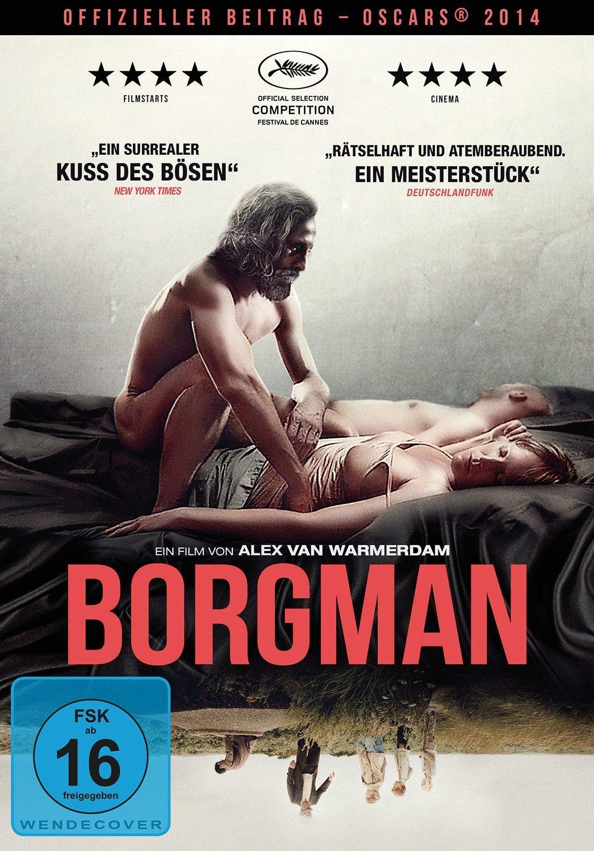 Image of Borgman