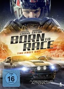 Image of Born to Race - Es kann nur einen Sieger geben!