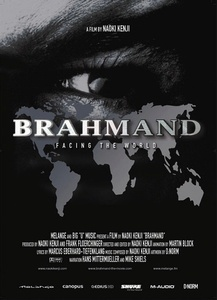 Image of Brahmand - Facing the World