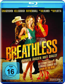 Image of Breathless - Immer Ärger mit Dale!
