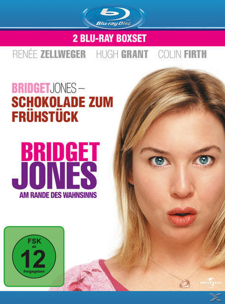 Bridget Jones Schokolade Zum Frühstück