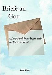Briefe an Gott - eBook - Anna G. Foxx,