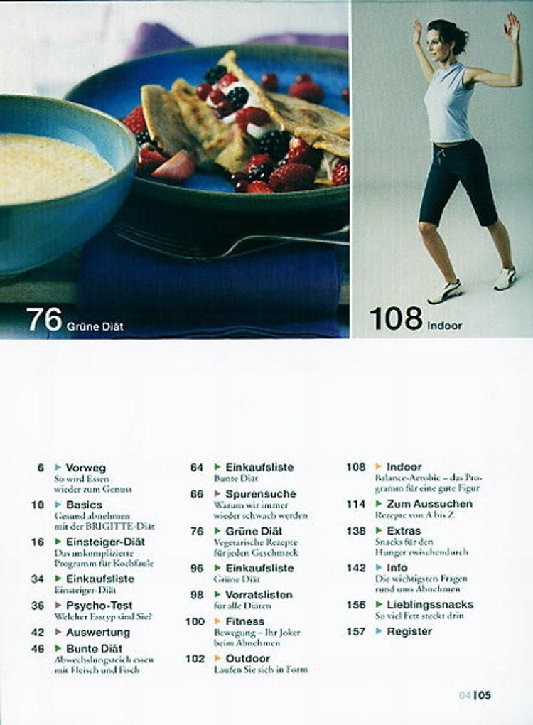 Dial Diät für Frauen