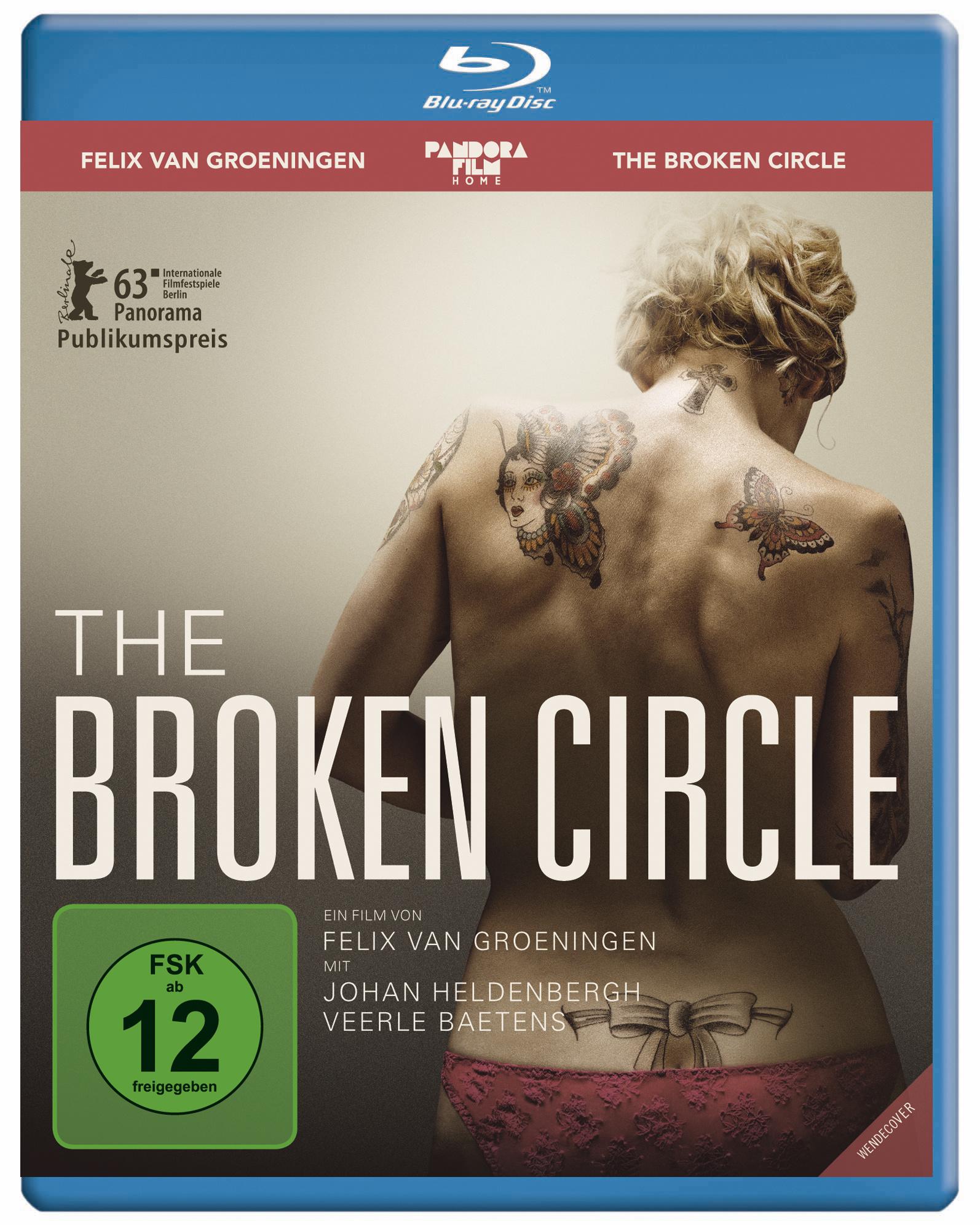 Image of Broken Circle