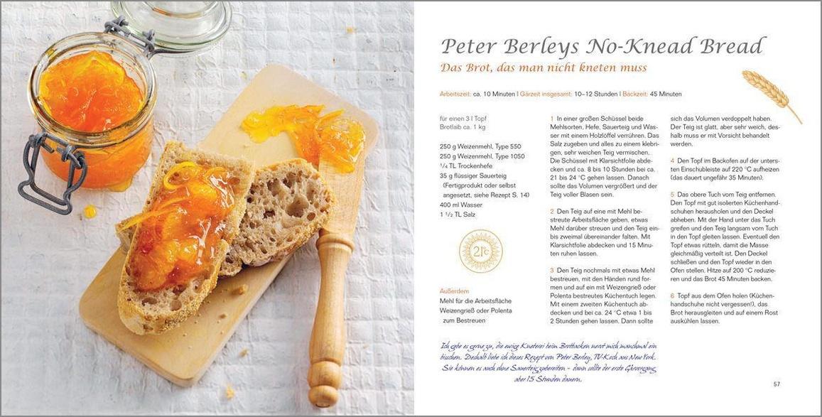 Brot Aus Dem Topf Aromatisch Und Knusprig Wie Aus Dem Holzofen Weltbild Ch