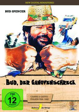 Image of Bud, der Ganovenschreck