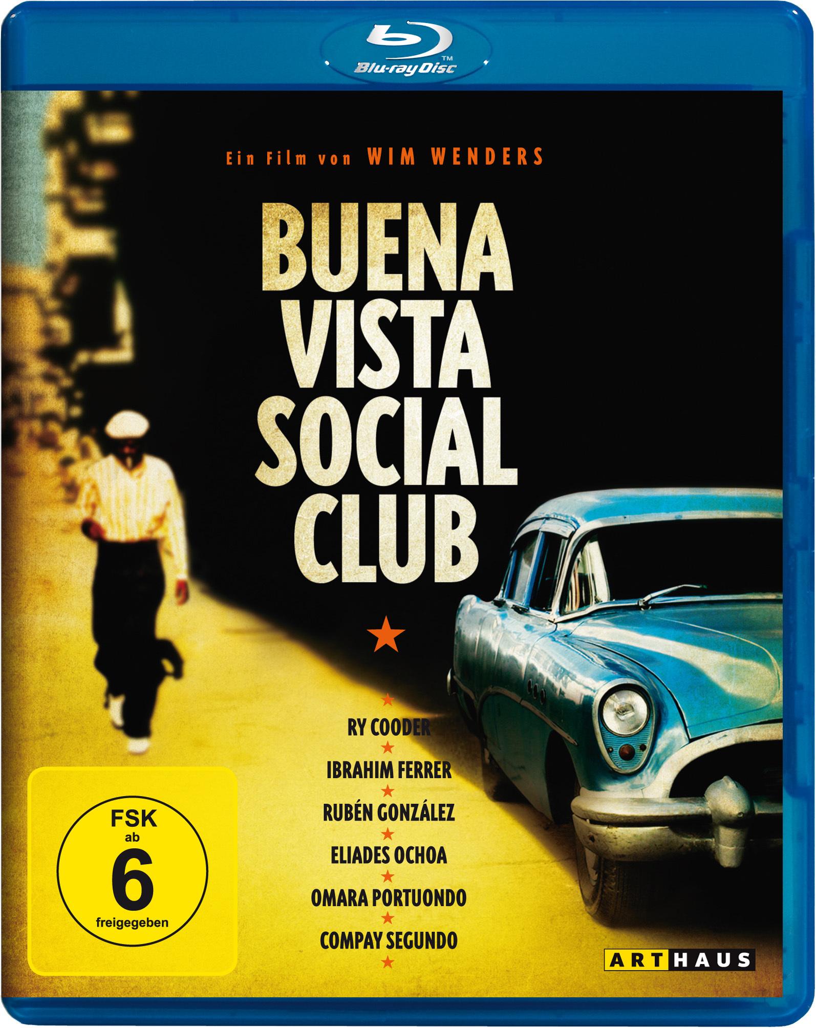 Image of Buena Vista Social Club