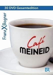 Image of Cafe Meineid-Gesamtedition DVD-Box