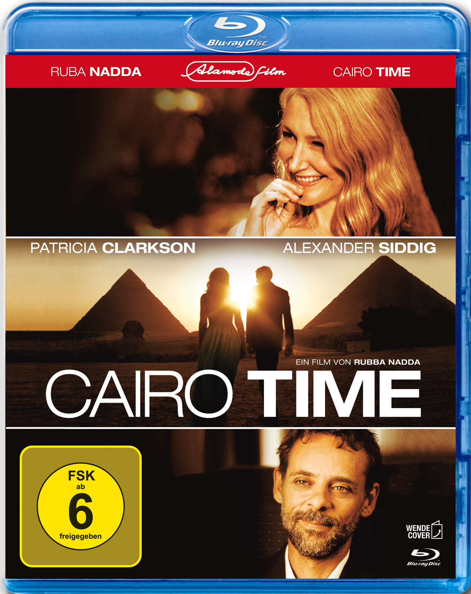 Image of Cairo Time