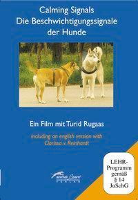 Image of Calming Signals, 1 DVD