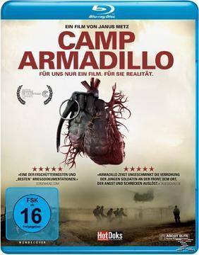 Image of Camp Armadillo