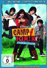 Image of Camp Rock